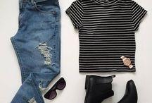 Fashion❤️ / My style ❤️