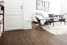| Wooden Floors Inspirations |