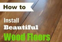 | floors diy & how-to's