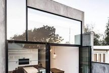 GLASS | architectural inspiration