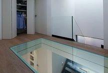 GLASS | floor inspiration