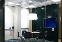 GLASS | office inspiration