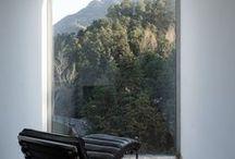 GLASS | window inspiration