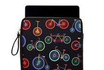 iPad Accessories / iPad Slings, iPad Covers and iPad Sleeves designed by The Elephant Company