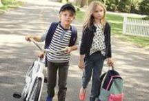 Back to School / Discover our inspirations on back to school from outfits to perfect match phone accessories