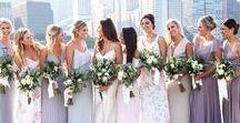 Weddings - by Nicole & Jay Vega / Wedding Photography http://www.thestilllife.net/