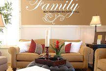 Home designs / Lakberendezés