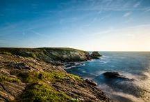La mer bretonne / Découvrez les plus beaux lieux de la côte bretonne !