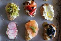 Idées pique-niques / Lors des beaux jours, profitez d'un pique-nique gourmand...