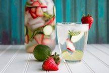 La freizh rafraichissante / Des idées de boissons qui vous rafraîchiront !