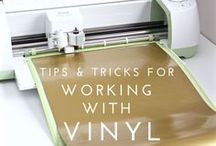 Silhouette Tips, Tricks and Tutorials / Silhouette and Cricut tips, tutorials and hacks