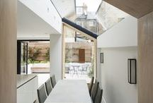 GLASS | roof inspiration