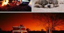 Camping Recipes, Tips and Fun