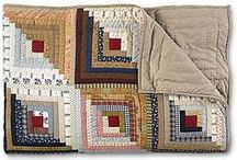 Quilting and Patchwork / by Sassa Van Zyl