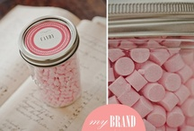craft/project ideas / ideas for things to make with clothes, paper, and more helpful hints! / by Erica Whitters