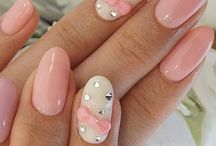 Nails / by Katie Cooper