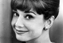 ♡Audrey Hepburn♡ / To learn more about Audrey Hepburn and to see more photos, please visit www.classicpedia.com / by Classicpedia