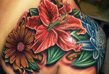 Ink <3 / by Katie Cooper