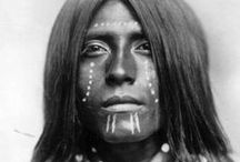 Native Americans - First People Of America & Canada