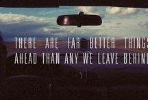 Quotes / by Katie Cooper