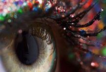 Eyez / by Katie Cooper