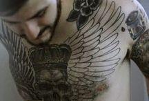 Skin Deep - Inked