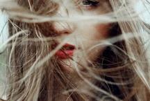 Hairporn / by Ingrid Patiño