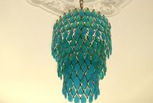 Light Fixtures I love... / by Razzberries
