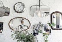 SWEET HOME / Tout ce que j'aime pour la maison, des idées de décoration, d'aménagement, de rangement. Ma maison de rêve virtuelle ! #pinteresthome #home #interior #design