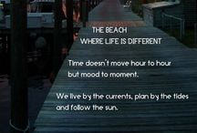 Feelin Beachy  / by Katie Cooper