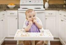 Baby Food / by Leslie Schmidt
