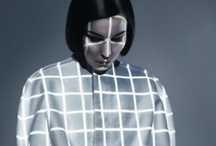 Distortion - Fashion Photography / A compilation of fashion and art photography focusing on distortion and manipulation. For more fashion inspiration visit Modeconnect.com, the creative community for fashion education.