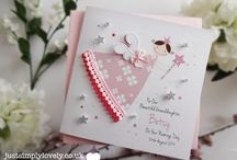 Simply Lovely / Handmade greetings cards, stationery and gifts from Simply Lovely #handmade #cards #stationery #gifts  www.justsimplylovely.co.uk