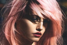 hair ideas + concepts / I hope these inspire you to try something new with your hair!