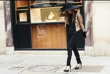 Love the Look / by SHOPATREND
