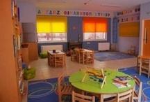 nursery school : protovadismata / nursery school, preschool,kindergarten. Patron 3-5 kolonos, Athens, Greece tel:2105143920 www.protovadismata.gr
