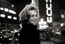 "Jeanne Moreau / <meta name=""pinterest"" content=""nopin"" /> 