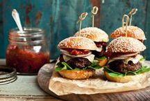 FOOD / Les bons petits plats à tester