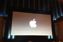 Keynote iPhone 5 / COMPUTER BILD @ Apple Keynote iPhone 5 in London!