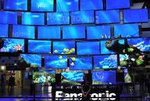 Impressionen der IFA 2012 / Vom 31. August bis zum 5. September fand in Berlin die 52. Internationale Funkausstellung (IFA) statt – hier einige Eindrücke.