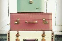 Everything vintage / by Katie Cooper