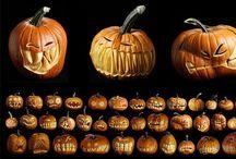 Halloween / by Katie Cooper