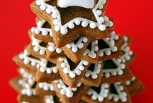 Christmas Recipes / by CafeYak.com