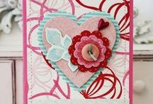 Beautiful Cards & Tags... / by Dawn Costner