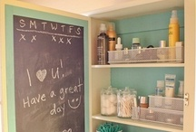 home prettyfication / things you can do to your house and furniture you already own. also decor, furniture pieces, and more home ideas / by Erica Whitters