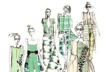 UK Grad Work / Showcasing talented fashion students from across the UK, profiled by Modeconnect.