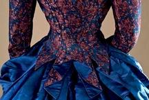 Historical Fashion (<1900)