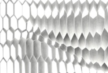 Man-made Patterns
