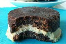 DAMY Health Skinny Dessert Recipes / DAMY Health's skinny dessert recipes.