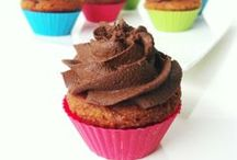 DAMY Health Cupcakes&Brownies&Muffins / All DAMY Health's best Cupcakes, Brownies and Muffins.